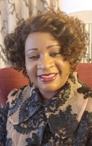 Prophetess Deloris Alford-Robinson